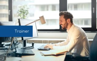 TCTA - Train the Digital Trainer - parcours métiers - Classe virtuelle