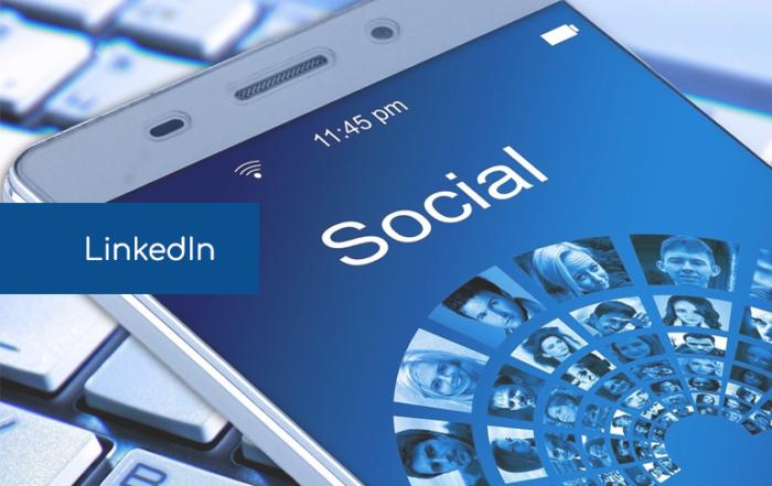 Webinaire : Linkedin for business