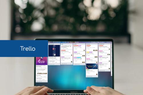 Formation : Booster la productivité avec Trello