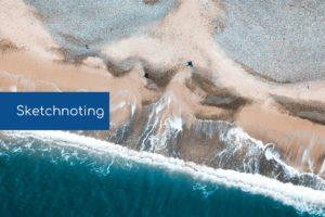 TCTA - Classe virtuelle - Art du Sketchnoting